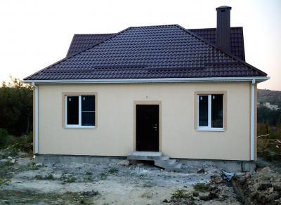 Дом 9 x 10 площадью 90 м2 + проект