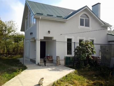 Дом 10 x 8 площадью 160 м2 + проект