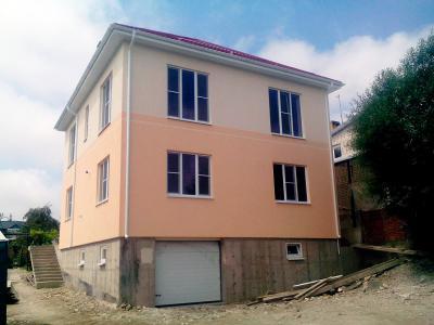 Дом 10,5#9 площадью 282 м2 + проект