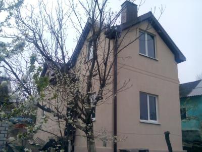 Дом 12.5 x 4.5 площадью 112 м2 + проект